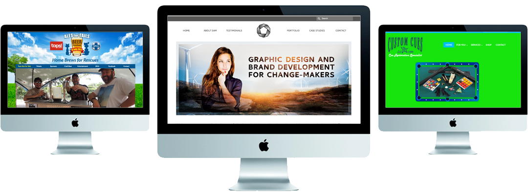 Web Sample Banner